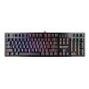 Клавиатура A4Tech Bloody B820R USB, черная, купить за 4 860руб.