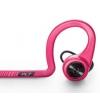 Гарнитура bluetooth Plantronics BackBeat Fit BT3.0 розовая, купить за 8 070руб.