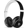 Гарнитура для телефона Beats Solo 2 Luxe Edition черная, купить за 10 265руб.