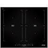 Варочная поверхность Smeg Coloniale SIM562B, черная, купить за 58 190руб.