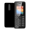 сотовый телефон NOKIA 108 Dual Sim черный
