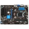 ����������� ����� MSI H81-P33 Soc-1150 H81 DDRIII ATX SATA3 USB3.0 VGA/DVI, ������ �� 3 800���.