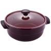 форма для выпекания Bergner Prestige BG1802037-PС, фиолетовая