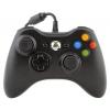 Microsoft Xbox 360 Controller (проводной, чёрный), купить за 3 420руб.