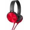 Sony MDRXB450APRQ(Е), купить за 2 360руб.