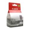 Картридж Canon PG-40 BK, черный, купить за 1 450руб.
