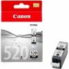 Картридж Canon PGI-520 BK (2932B004) черный, купить за 1 305руб.