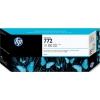 Картридж HP №772 CN634A оригинальный, светло-серый, купить за 8110руб.