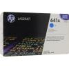Картридж для принтера HP №641А C9721A оригинальный, голубой, купить за 26 735руб.