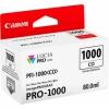 Картридж Canon PFI-1000 СО, Chroma Optimizer, купить за 4 395руб.