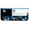 Картридж для принтера HP №764 C1Q18A оригинальный, серый, купить за 11 280руб.