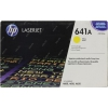 Картридж для принтера HP №641А C9722A оригинальный, жёлтый, купить за 26 060руб.