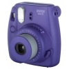 Фотоаппарат моментальной печати Fujifilm Instax Mini 8, фиолетовый, купить за 4 699руб.