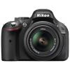 �������� ����������� Nikon D5200 KIT (AF-S DX 18-55mm II), ������ �� 34 499���.