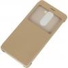 Чехол для смартфона Huawei для Honor 6X, золотистый, купить за 100руб.