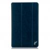 Чехол для планшета G-case Executive GG-792 (для Lenovo Tab 3 Plus 8.0 8703X/8703F), тёмно-синий, купить за 1 195руб.