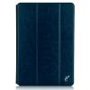 Чехол для планшета G-case Executive GG-790 (для Lenovo Tab 3 Business 10.1 X70L/X70F), тёмно-синий, купить за 1 195руб.