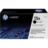 Картридж для принтера HP 15A C7115A, черный, купить за 3435руб.