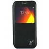 Чехол для смартфона G-case Slim Premium GG-796, для Samsung Galaxy A5 (2017) SM-A520F, чёрный, купить за 500руб.