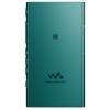 Аудиоплеер Sony Walkman NW-A35 16 ГБ, бирюзовый, купить за 13 240руб.