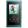 Аудиоплеер Sony Walkman NW-A37HN, бирюзовый, купить за 23 730руб.