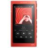 Аудиоплеер Sony Walkman NW-A35 16 ГБ, красный, купить за 13 225руб.