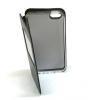 Чехол для смартфона Book Case Time для Samsung Galaxy S7, чёрный, купить за 190руб.