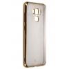 Чехол для смартфона SkinBox 4People T-S-AZC553KL-008, для Asus Zenfone 3 Max ZC553KL, золотистый, купить за 215руб.