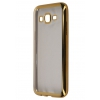 Чехол для смартфона SkinBox 4People T-S-SGJ52016-008, для Samsung Galaxy J5 (2016), золотистый, купить за 260руб.