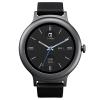 Умные часы LG Watch Style W270, тёмно-серые, купить за 13 960руб.