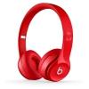 Beats Solo 2, красная, купить за 20 935руб.