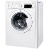 Машину стиральную Indesit IWE 7105 B (CIS),L, купить за 18 615руб.