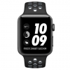Умные часы Apple Watch Nike+ 42mm Sp.Grey Al /Cool Grey (MNYY2RU/A), купить за 34 705 руб.