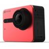 Видеокамера Ezviz S5 16 Mpix  , красная, купить за 12 900руб.