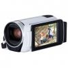 Видеокамера Canon Legria HF R806, белая, купить за 14 715руб.