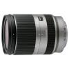 Объектив Tamron AF 18-200mm f/3.5-6.3 Di III VC Canon EF-M, серебристый, купить за 30 695руб.
