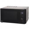 Микроволновая печь LG MH6565DIS, черная, купить за 16 345руб.