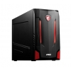 Фирменный компьютер MSI Nightblade MI2-217RU MT (Core i5-6400/8Gb/1000Gb/DVD-RW/NVIDIA GeForce GTX1060 3Gb/Wi-Fi/Bluetooth/Win 10 Home), чёрный, купить за 62 600 руб.