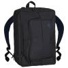 Сумка для ноутбука Riva case 8490, черная, купить за 3 145руб.
