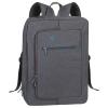 Сумка для ноутбука Riva case 7590, серый, купить за 3 490руб.