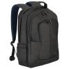 Сумка для ноутбука Riva 8460, рюкзак для ноутбука, 17'', черный, купить за 3 025руб.