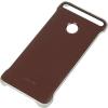 Huawei View Cover 51991763, для Huawei NOVA, коричневый, купить за 1 205руб.