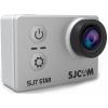 Видеокамера SJCAM SJ7 Star, серебристая, купить за 13 485руб.