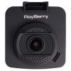 Автомобильный видеорегистратор RayBerry C1 GPS, черный, купить за 4 920руб.