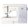 Швейная машина Janome QC 2325, белая, купить за 27 220руб.