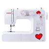 Швейная машина Janome 495, белая, купить за 6 240руб.