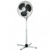 Вентилятор Vitek VT-1908CH, черный/белый, купить за 2 490руб.