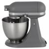 Миксер KitchenAid Artisan 5KSM3311XEFG, серый, купить за 49 920руб.