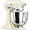 Миксер KitchenAid Artisan 5KSM125EAC, кремовый, купить за 50 460руб.
