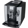Кофемашина Jura E8 Chrome, черно-серебристая, купить за 109 985руб.